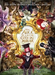 Alice de l'autre coté du miroir  - Dimanche 26 Juin à 17h30