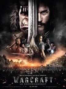 Warcraft : Le commencement  - Dimanche 19 Juin à 17h00