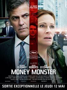 Money Monster - Vendredi 8 Juillet à 20h30