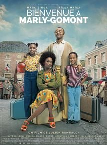 Bienvenue à Marly-Gomont - Mardi 12 Juillet à 20h30