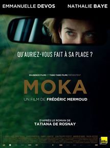 Moka - Mardi 6 Septembre à 20h30